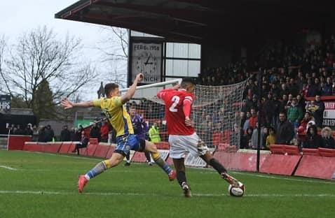 Northern Premier League Premier Division FC United