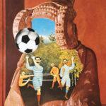 affiches de la coupe du monde 82 elche