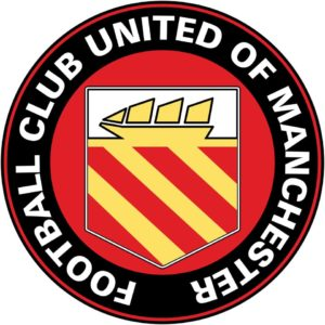 logo FC United of Manchester
