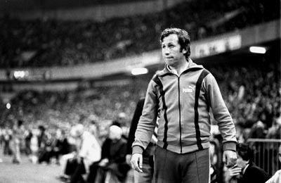 Guy roux1979 coupe de France