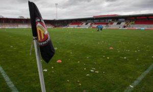 fc united of manchester match stade