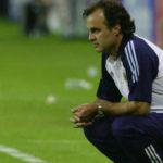 marcelo Bielsa coach