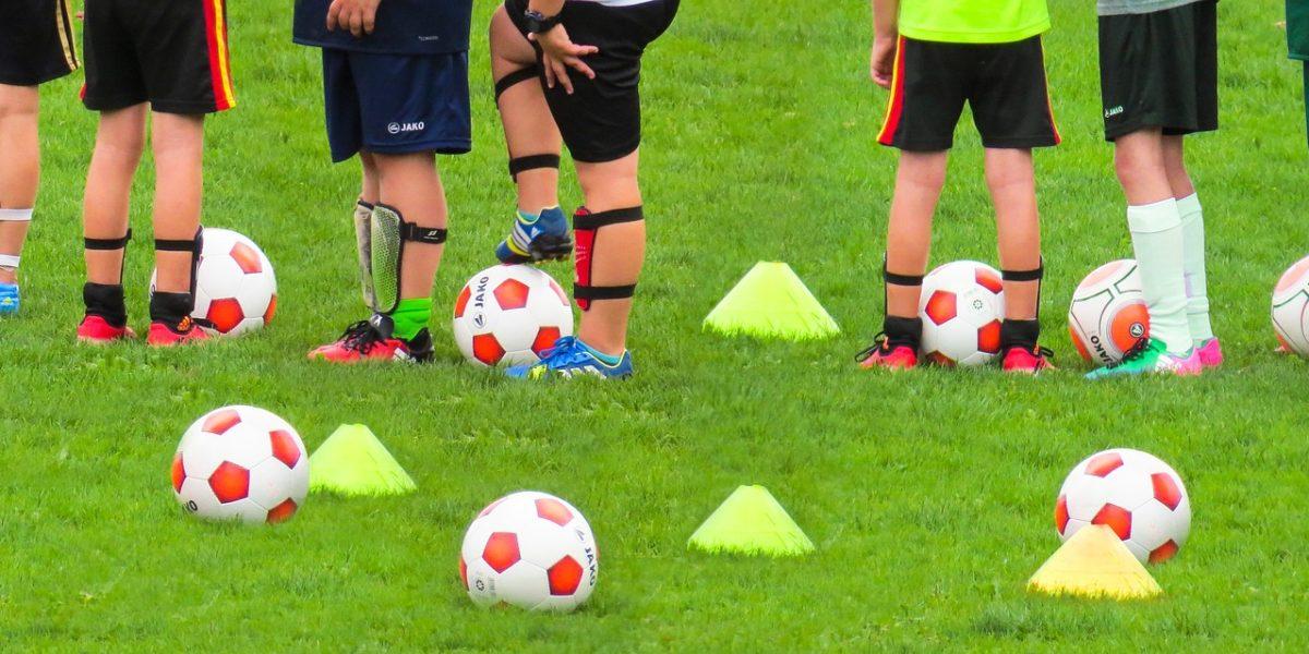 catégories d'âge en football