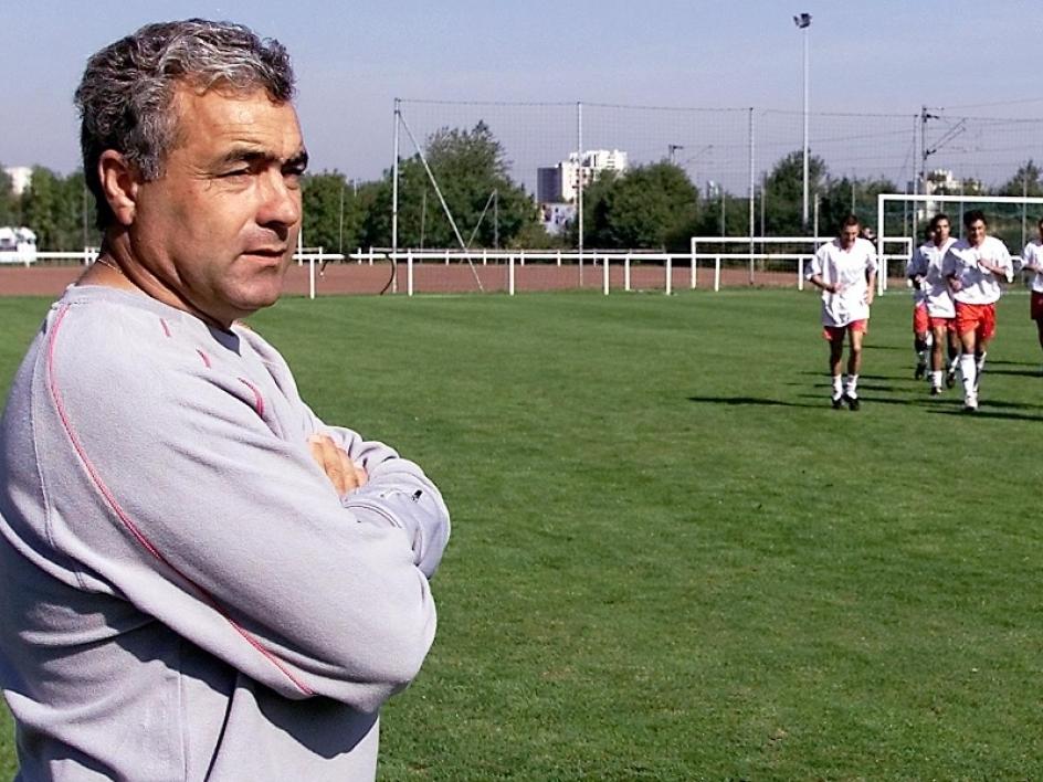 lozano reims calais entraineur